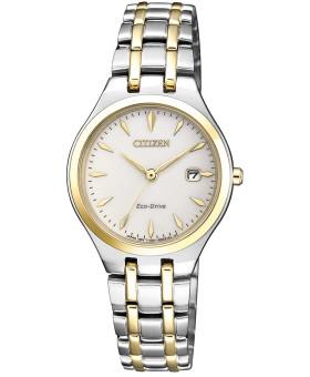 Citizen EW2484-82B ladies' watch