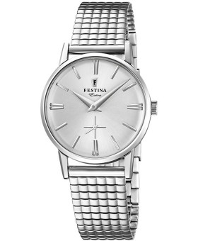 Festina F20256/1 ladies' watch