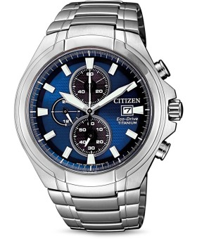 Citizen CA0700-86L herenhorloge