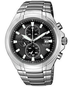 Citizen CA0700-86E herenhorloge
