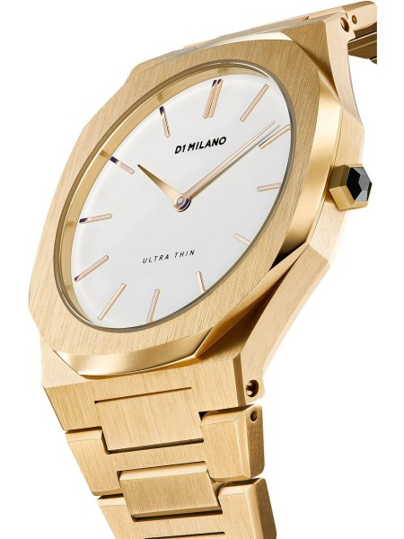 D1 Milano ladies' watch UTBL03, stainless steel strap