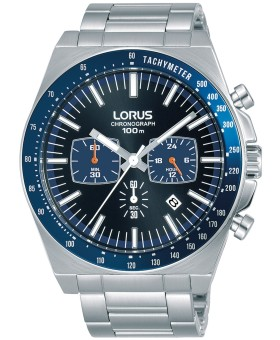 Lorus RT347GX9 men's watch
