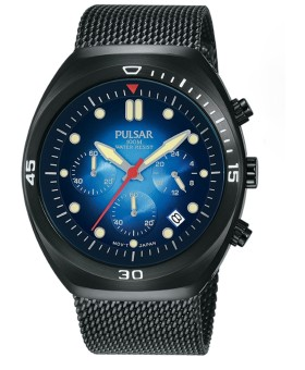 Pulsar PT3951X2 men's watch