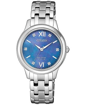 Citizen EM0720-85N ladies' watch