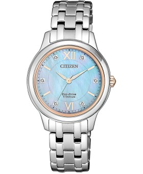 Citizen EM0726-89Y ladies' watch