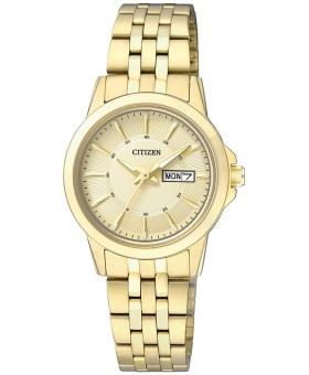Citizen EQ0603-59P ladies' watch