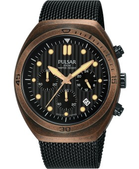 Pulsar PT3984X2 men's watch