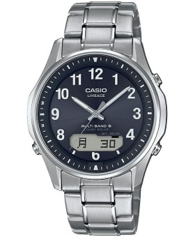 Casio LCW-M100TSE-1A2ER men's watch