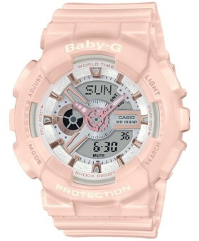 Casio BA-110RG-4AER ladies' watch