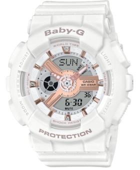 Casio BA-110RG-7AER ladies' watch