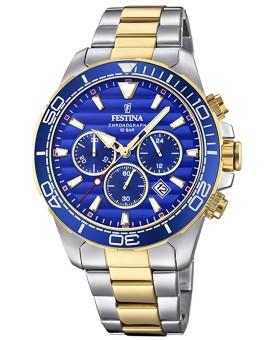 Festina F20363/2 men's watch