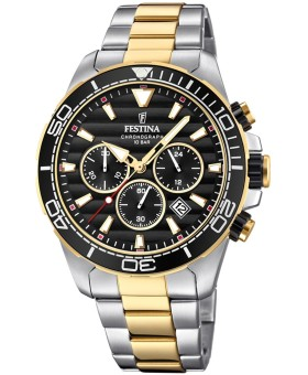 Festina F20363/3 men's watch