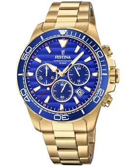 Festina F20364/2 men's watch