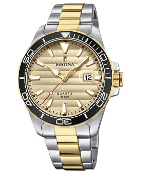 Festina F20362/1 men's watch