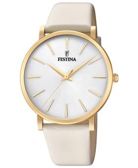 Festina F20372/1 ladies' watch