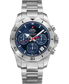 Swiss Military by Chrono SMS34072.02 men's watch