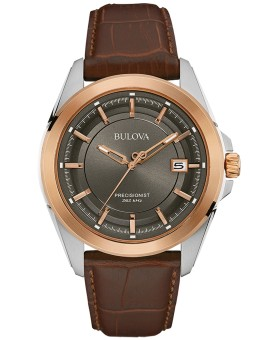 Bulova 98B267 men's watch