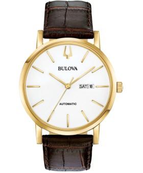 Bulova 97C107 men's watch