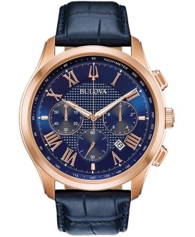 Bulova 97B170 men's watch
