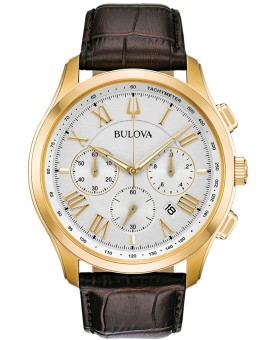 Bulova 97B169 men's watch