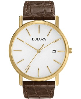 Bulova 97B100 ladies' watch