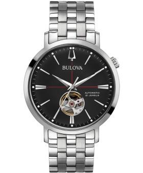 Bulova 96A199 men's watch