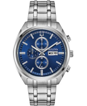 Bulova 96A136 men's watch