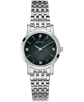 Bulova 96P148 ladies' watch
