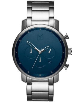 MVMT MC01-SBLU herenhorloge