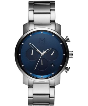 MVMT MC02-SBLU herenhorloge