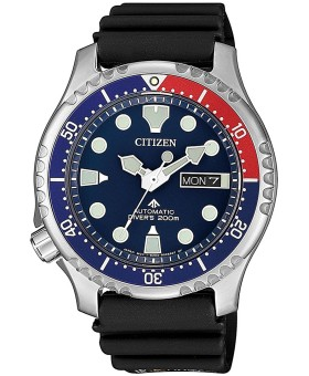 Citizen NY0086-16L men's watch
