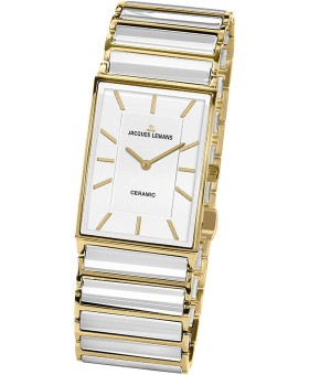 Jacques Lemans 1-1858D ladies' watch
