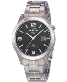 Master Time MTGT-10349-22M men's watch