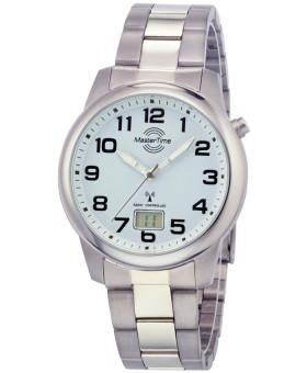 Master Time MTGT-10653-40M men's watch