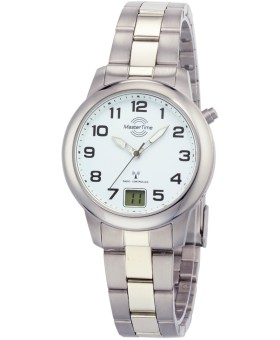 Master Time MTLT-10654-41M ladies' watch