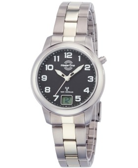Master Time MTLT-10652-51M ladies' watch