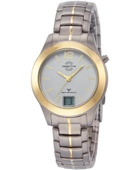 Master Time MTLT-10354-42M ladies' watch