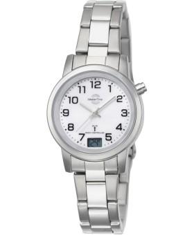Master Time MTLA-10301-12M ladies' watch