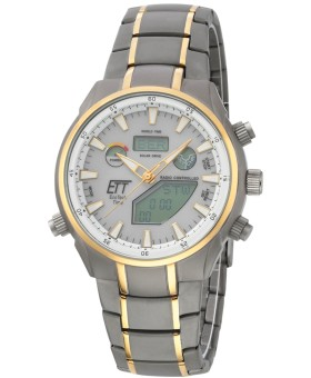 ETT (Eco Tech Time) EGT-11336-40M herenhorloge