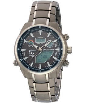 ETT (Eco Tech Time) EGT-11339-60M men's watch