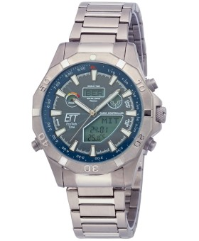 ETT (Eco Tech Time) EGT-11355-50M men's watch