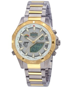 ETT (Eco Tech Time) EGT-11358-55M men's watch