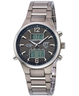 ETT (Eco Tech Time) EGT-11324-11M herenhorloge