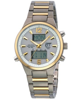 ETT (Eco Tech Time) EGT-11323-10M herenhorloge