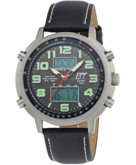 ETT (Eco Tech Time) EGS-11301-22L men's watch