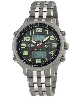 ETT (Eco Tech Time) EGS-11302-22M men's watch