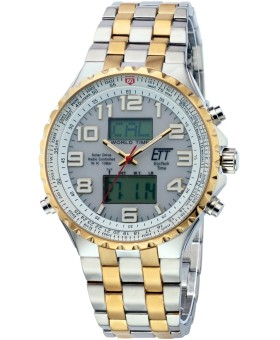 ETT (Eco Tech Time) EGS-11329-82M men's watch