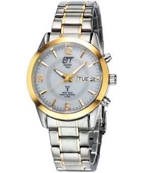 ETT (Eco Tech Time) EGS-11253-12M herenhorloge