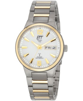 ETT (Eco Tech Time) EGT-11322-11M men's watch