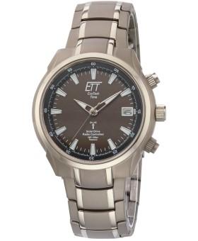 ETT (Eco Tech Time) EGT-11340-61M men's watch